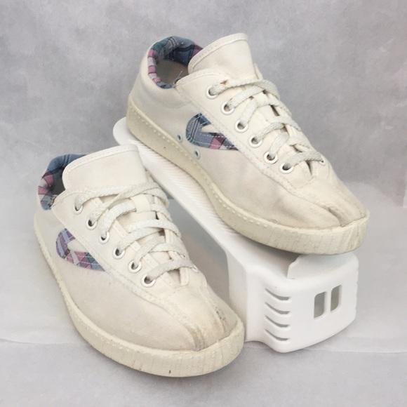 Tretorn Shoes | Tretorn Nylite Sneakers